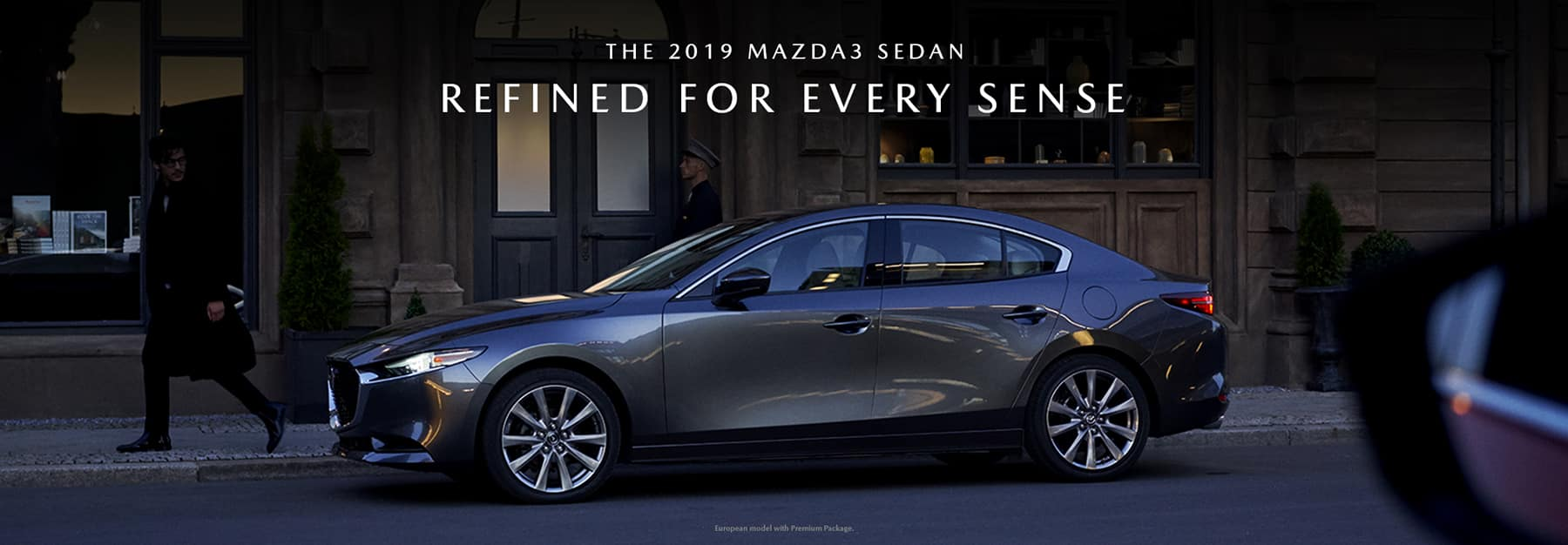 New Mazda Lease & Finance Specials | Morrie's Inver Grove Mazda