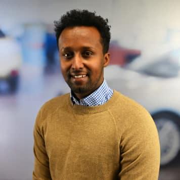 Abdirahim Mohamed