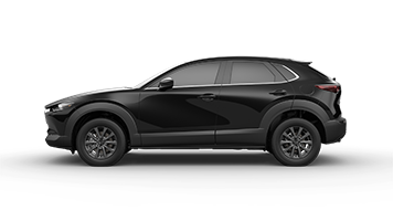 2020 Mazda CX-30 Base AWD