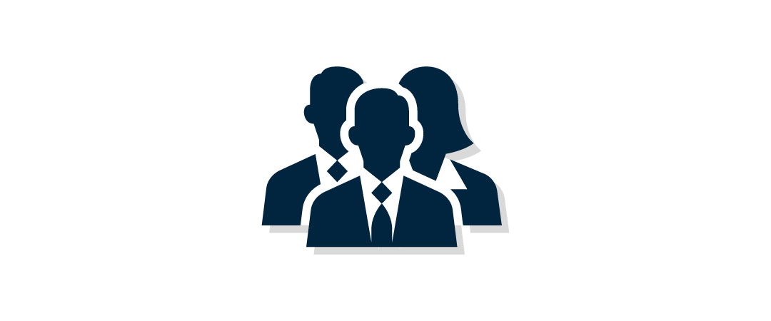 COMMISSION-FREE INFORMATION-RICH SALES PEOPLE icon