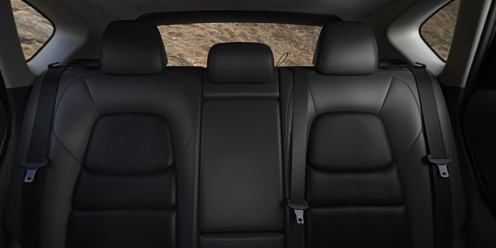 Mazda-CX-5-Interior-Black-Leatherette