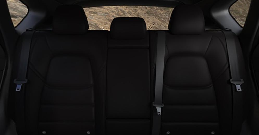 Mazda-CX-5-Interior- Brown-Nappa-Leather