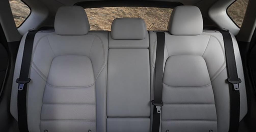 Mazda-CX-5-Interior- Parchment-Leather