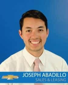 Joseph Abadillo