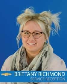 Brittany Richmond