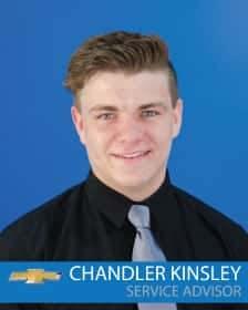 Chandler Kinsley