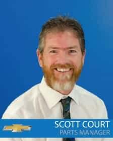 Scott Court