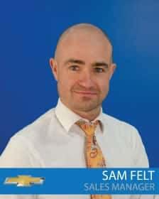 Sam Felt