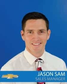 Jason Sam