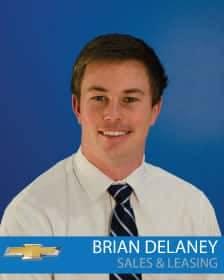 Brian Delaney