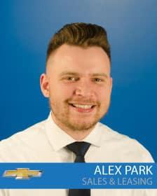 Alex Park