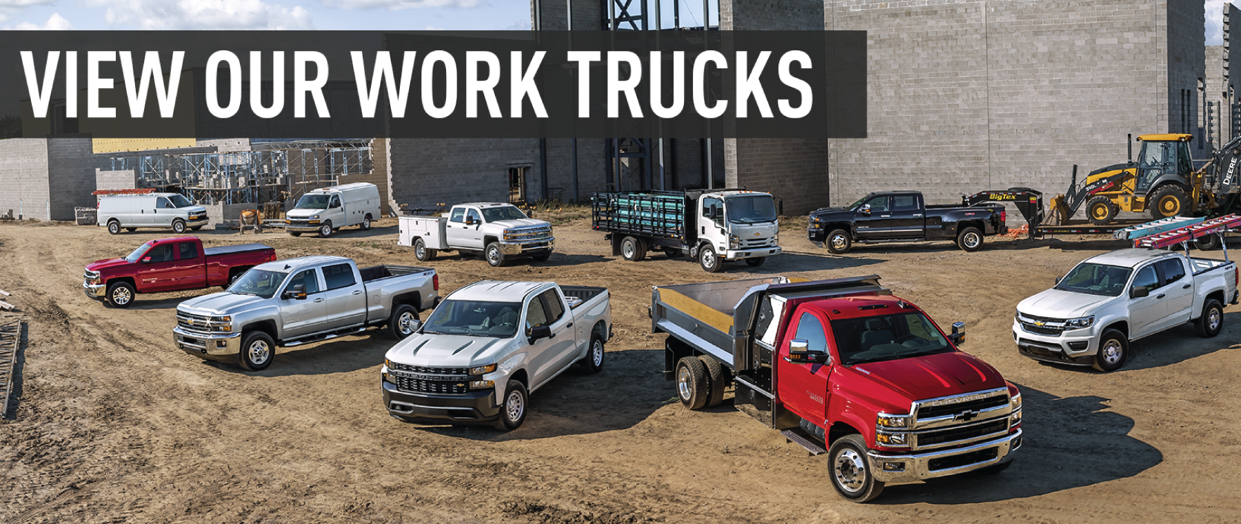 Work-Trucks