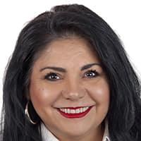 Trish Calderon