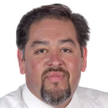 Alfred Urias Jr.