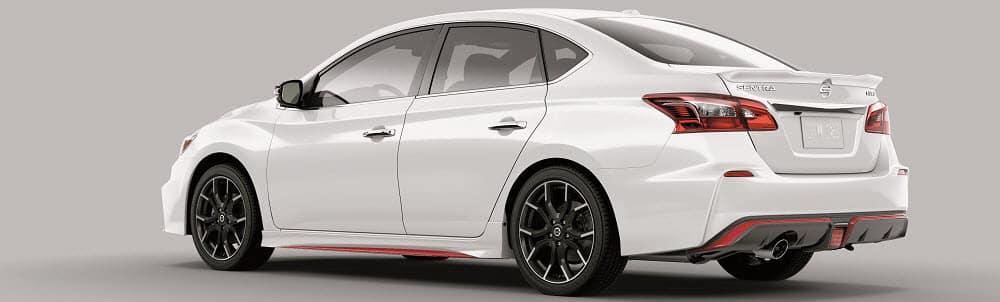 New Braunfels, TX | Nissan Sentra