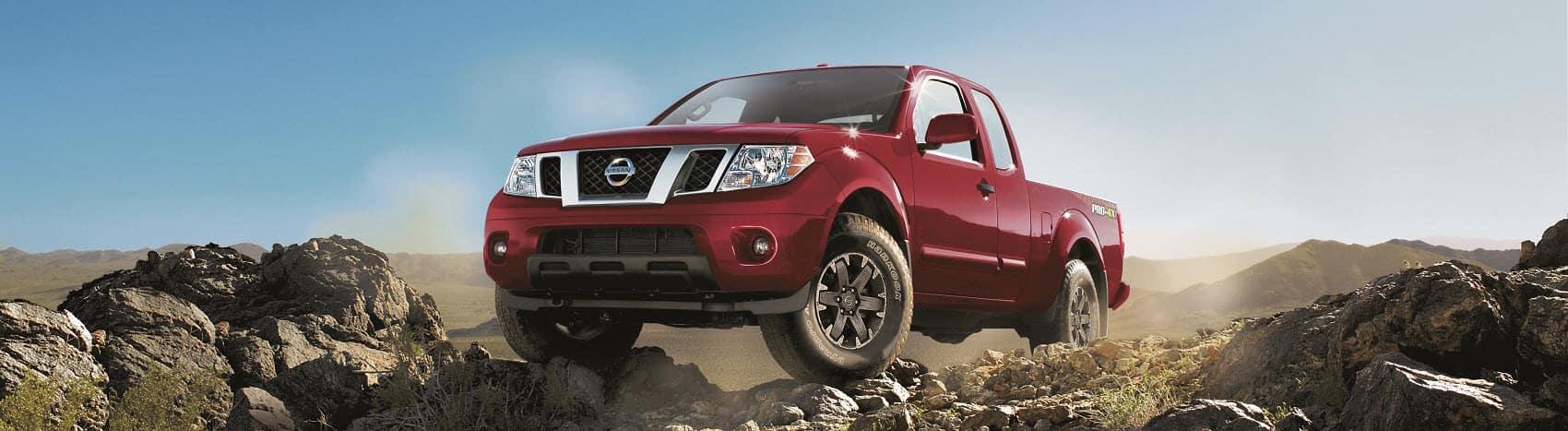 Nissan Dealer | San Antonio, TX