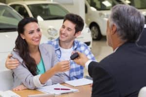 Nissan Financing | New Braunfels, TX