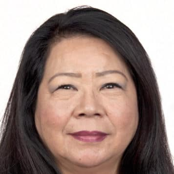 Elaine Eubanks