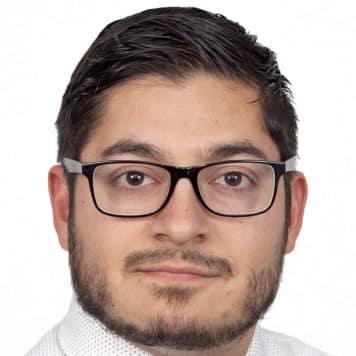 Josh Gutierrez