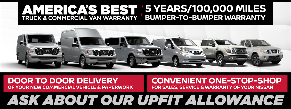 America's Best Truck & Commercial Van Warranty