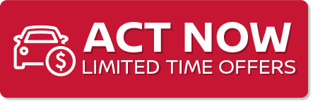 Act Now on New Nissan Titans in New Braunfels, TX
