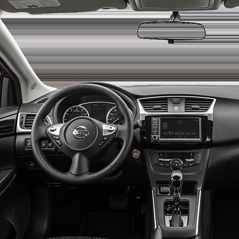 Nissan Sentra Steering Wheel