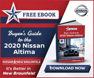 Buyer's Guide to the 2020 Nissan Altima