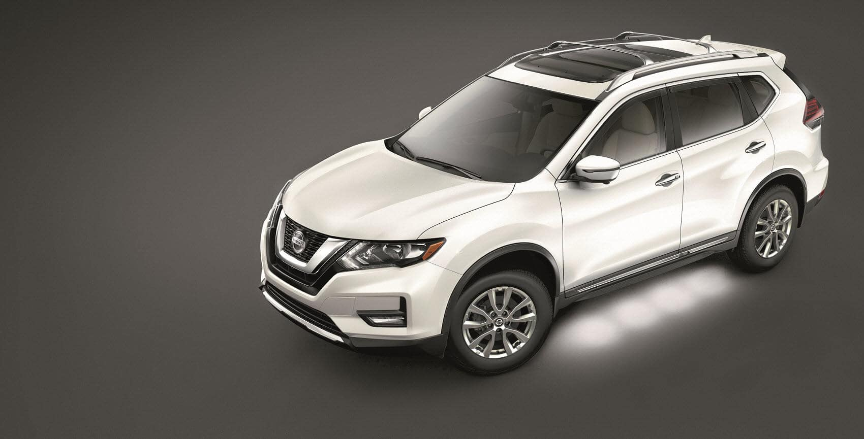 Nissan Rogue Engine Specs