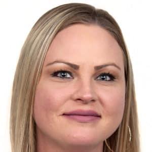 Kristalyn Dodson