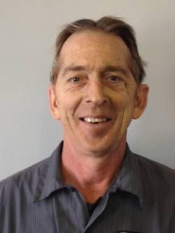 Mark Stine
