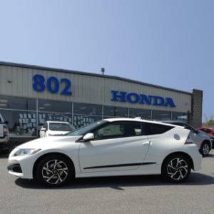 802 Honda