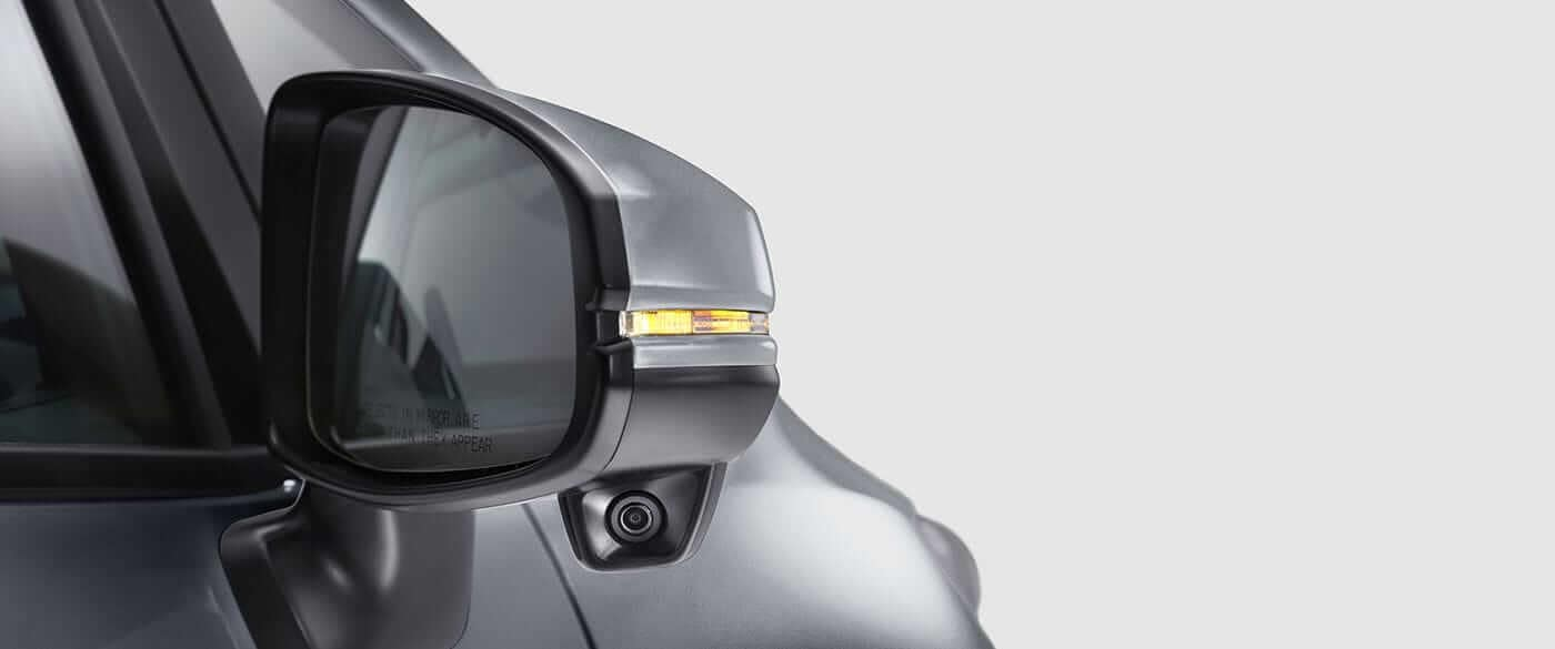 2018 Honda Fit Technology