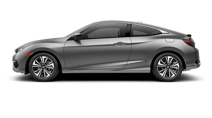 2018 Honda Civic Coupe North Country Honda Dealers