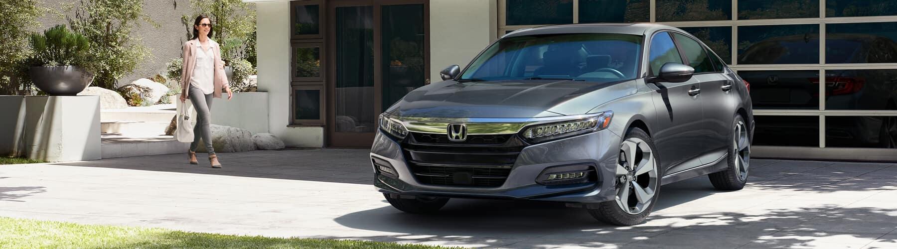 2020 Honda Accord Sedan Slider