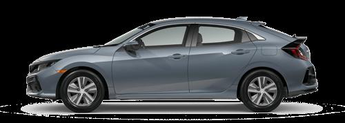 2020 Honda Civic Hatchback Civic Page Image