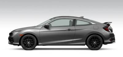 2020 Honda Civic Si Coupe Models Page Image