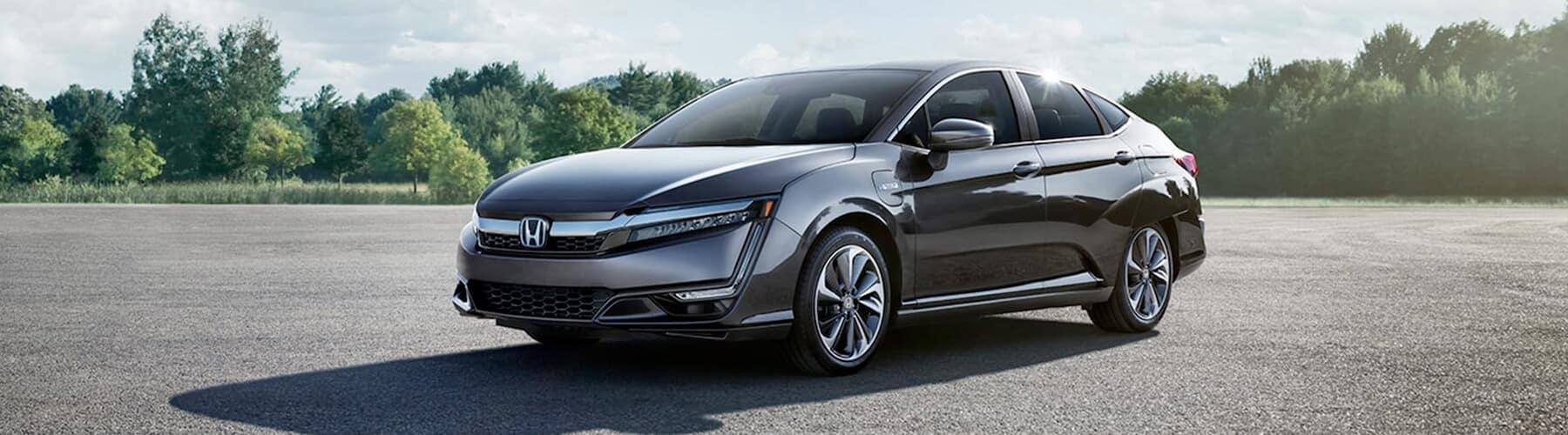 2020 Honda Clarity Plug-In Hybrid Slider