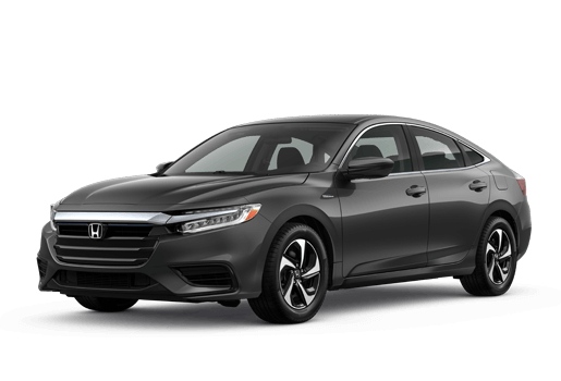 2021 Honda Insight Homepage Rollover Image