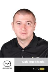 Alex Semikhat