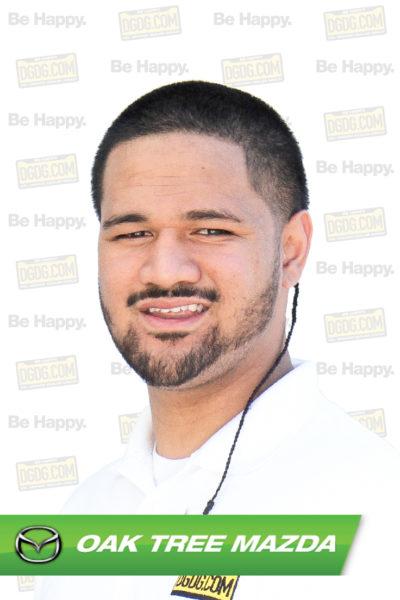 Brandon Mulipola