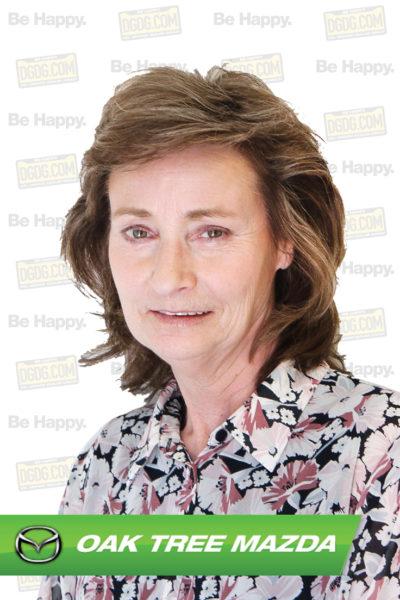 Emily Vrkljan
