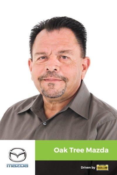 Frank Zermeno
