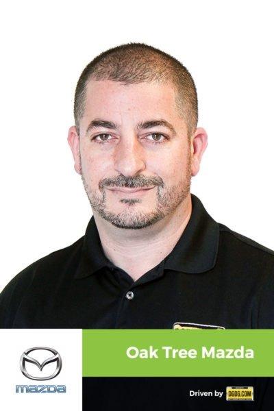 Mike Ghilarducci