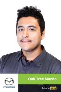 Raymundo Pedroza