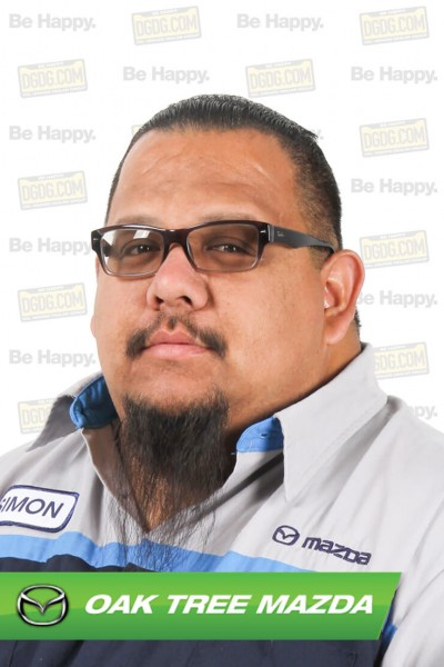 Simon  Corona
