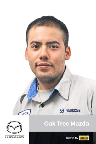 Jorge Villagomez
