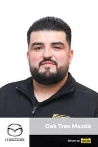 Teddy Martinez