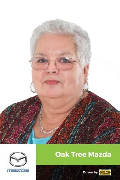 Anita Robles