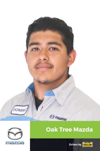 Dominic Martinez-Galdamez