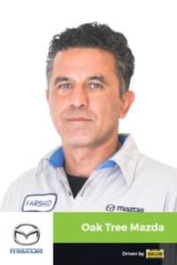Farshid Tabibi